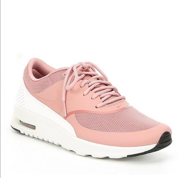 Nike Air Max Thea Rust Pink NWT